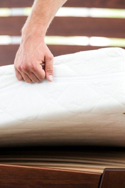 Comprar colchón