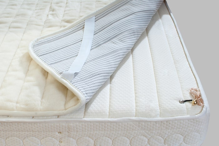 yatak pedi