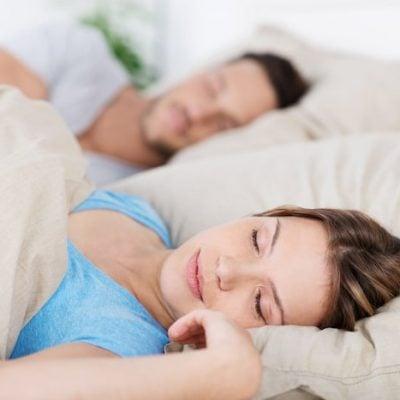 ¿Cuántas horas hay que dormir? Descubre el descanso que necesita tu cuerpo