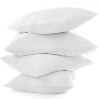 Cómo lavar una almohada para alargar su vida útil y mejorar tu descanso