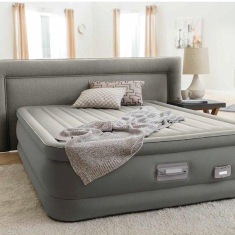 colchón hinchable