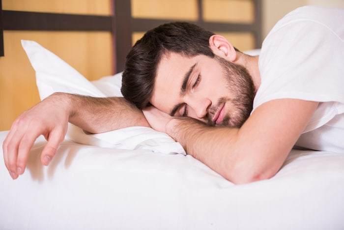 sueño profundo