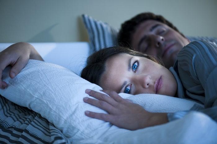 Trastorno del ritmo circadiano