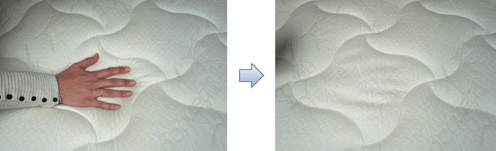 Viscoelástica alta densidad